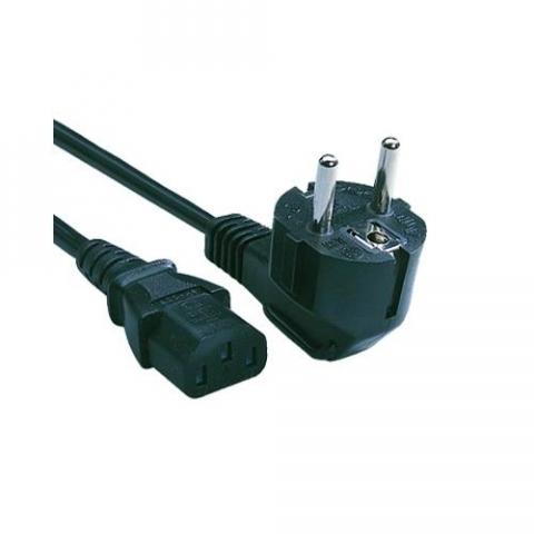 Fotokvant RPC-5 Power cord шнур питания 5 м
