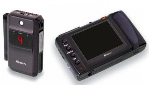 Falcon Eyes DSLR GW1N видоискатель  цифровой беспроводной для Nikon D300/D700