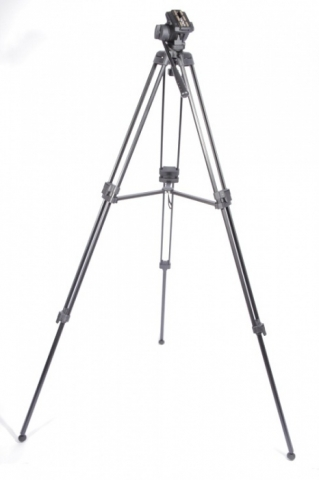 FST ST-650-1,5 New видеоштатив с головой