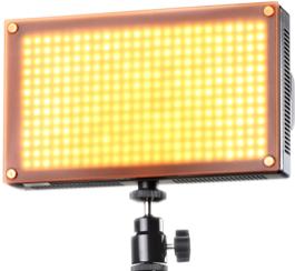 Fujimi FJLED-312AS универсальный свет с регулировкой мощности для фото- видеосъемки