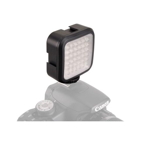 Fujimi FJLED-5006 портативный накамерный свет