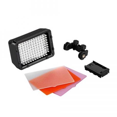 Fujimi FJLS-160 универсальный свет для видео- и фотокамер