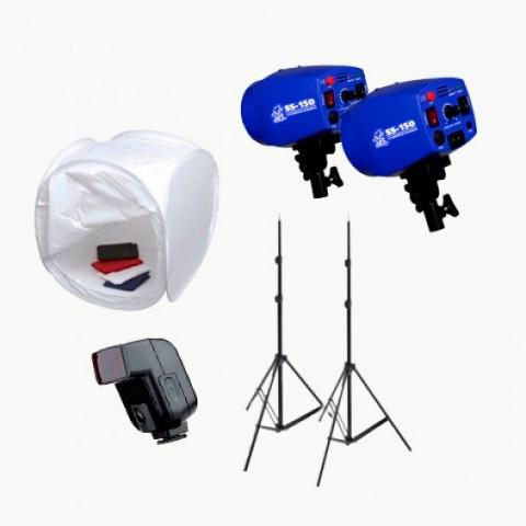 Grifon Macroflash 150 Kit комплект импульсного света для макросъемки