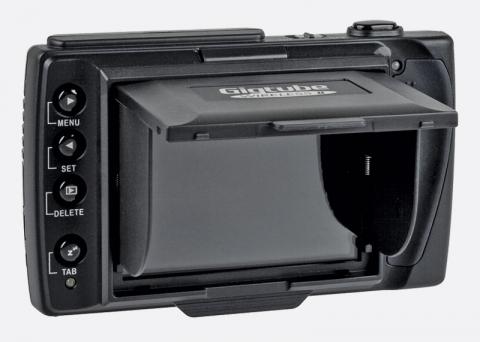 Falcon Eyes DSLR GWII-N2 видоискатель цифровой беспроводной для Nikon D3X/D3S/D3/D300S/D4/D7000/D90/
