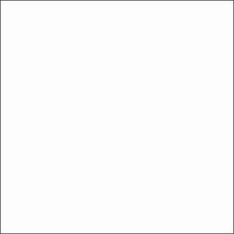Colorama CO565 Arctic White фон бумажный белоснежный 1,35x11 м