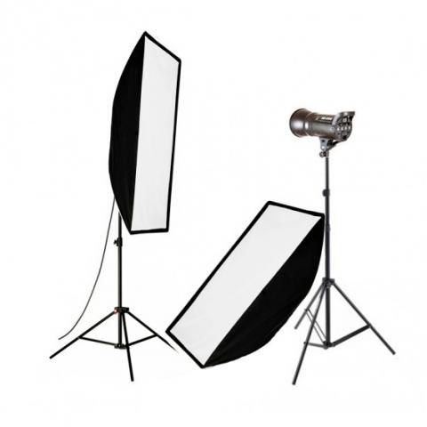 Grifon DS-200 Double Soft комплект студийного света