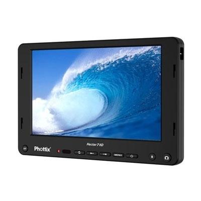 Phottix Hector 7 HD Live View  монитор - видоискатель  с экраном 7