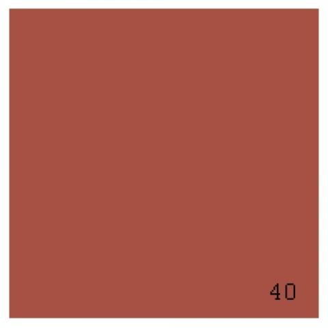 Superior 40 Russet фон бумажный 1,35x11 м цвет красновато-коричневый
