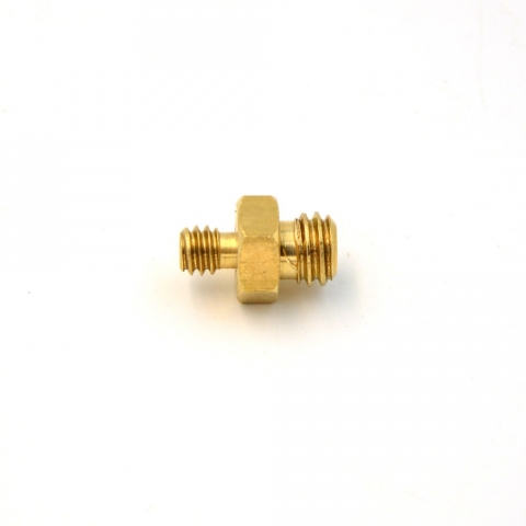 Fotokvant NVF-6336 винт-переходник 1/4 дюйма и 3/8 дюйма