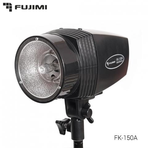 Fujimi FK-150A студийная вспышка серии Мини-Мастер мощностью 150 Дж