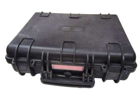 OffRoad ORT 18.8L пластиковый влагозащищенный кейс с воздушным клапаном 448х345х121 мм