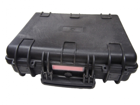 OffRoad ORT 28.5L пластиковый влагозащищенный кейс с воздушным клапаном 448х345х186 мм