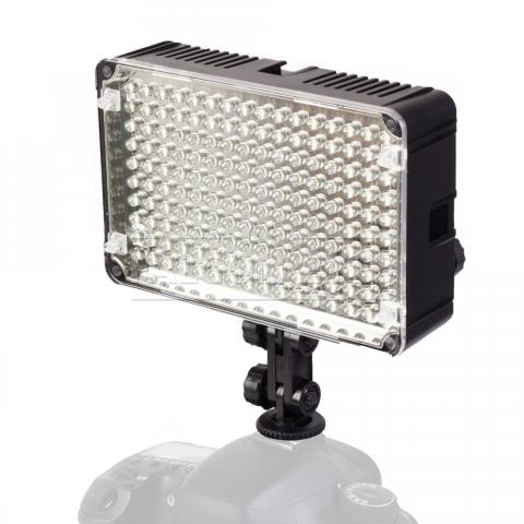 Falcon Eyes LED-198 светодиодный осветитель