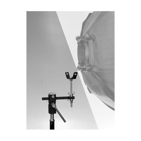 Fotokvant (1303) держатель байонета SS 96 мм