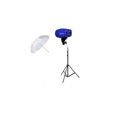 Grifon One iS-150 комплект импульсного света