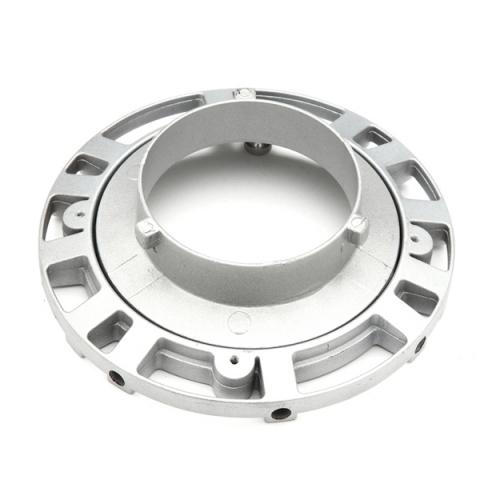 Fotokvant Speed Ring переходное кольцо для софтбокса с байонетом Bowens