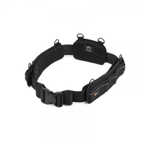Lowepro S&F Light Utility Belt black разгрузочный пояс