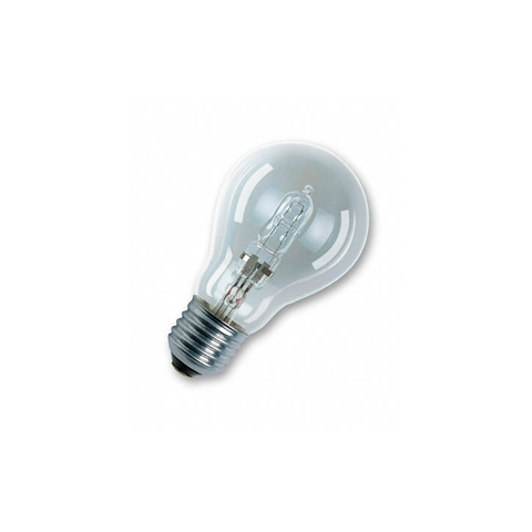 Osram 64548 Halolux Classic A Es 116w 230v E27 1900lm лампа галогенная эквивалент светимости 150 Вт