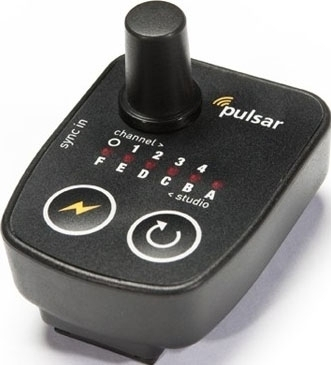 Bowens BW-3965 Pulsar TX устройство радиоуправления