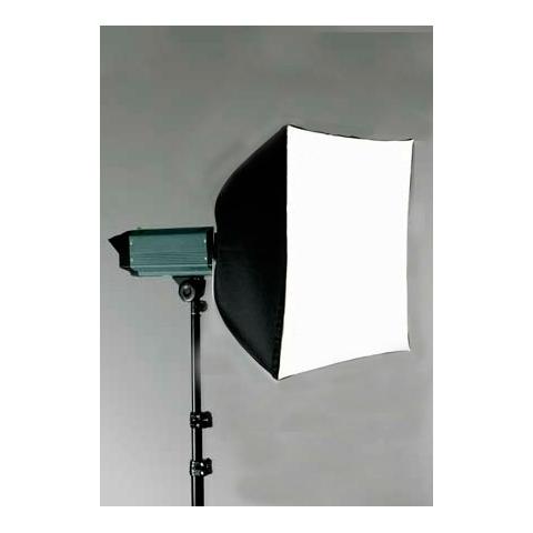 Fotokvant NVF-2744 cофтбокс 90х90 см с креплением для системы Profoto