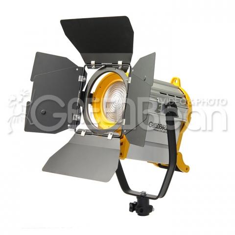 GreenBean Fresnel 150 LED X2 светодиодный осветитель