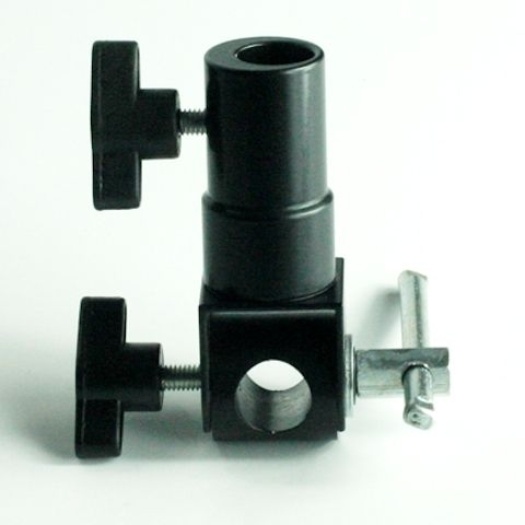 Fotokvant (1095-2) поворотный блок со стаканом 5/8