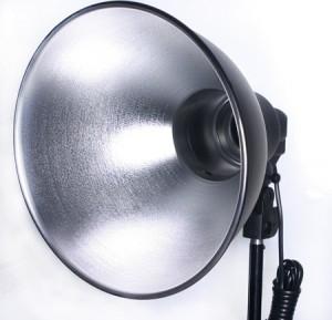 Fotokvant G-801A плафон со штативной головой