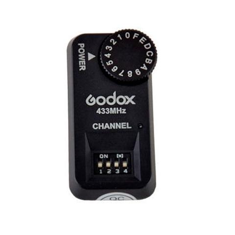 Godox FTR-16S приемник для синхронизатора для накамерных вспышек