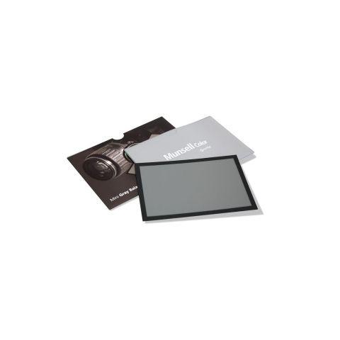 X-Rite ColorChecker 18% Gray Balance фотошкала