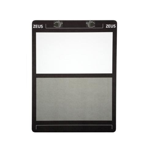 Zeus NVF-3114 карта для установки баланса белого и замера экспозиции