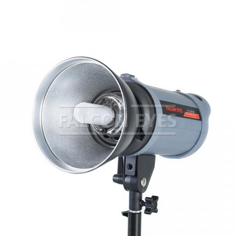 Falcon Eyes TE-1200BW вспышка студийная