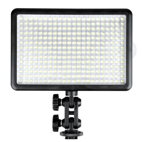 Grifon LED-308C светодиодный осветитель на 308 диодов Т=3300-5600 К