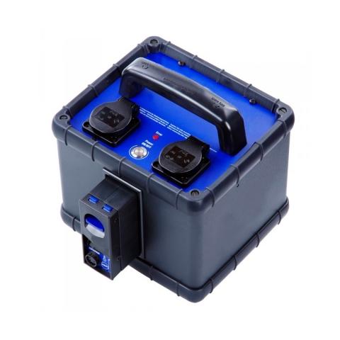 SFS Ac-900/850 литий-ионный аккумуляторный блок–диммер
