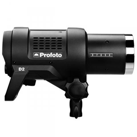 Profoto D2 500 AirTTL display unit (901009) фотовспышка импульсная студийная