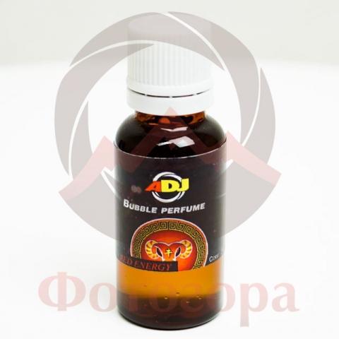 American Dj Bubble perfume Red Energy ароматизатор жидкости для мыльных пузырей витаминный