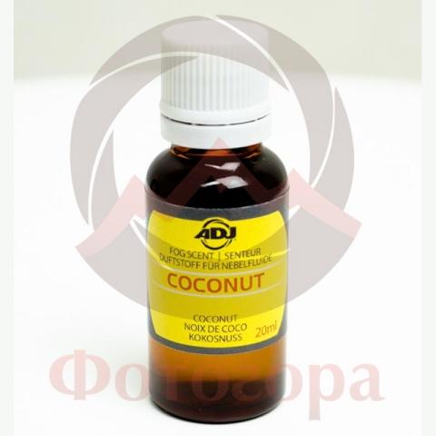 American Dj Fog scent Coconut ароматизатор жидкости для дым-машин кокосовый