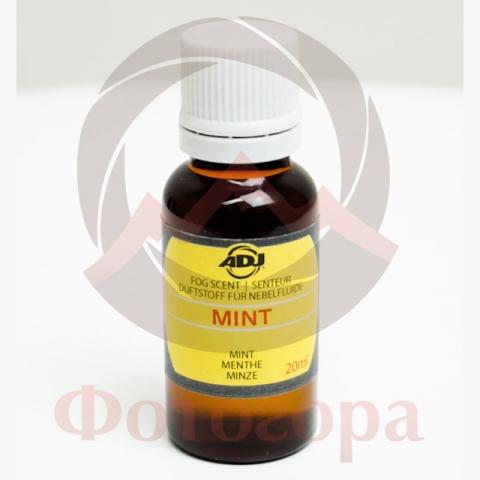 American Dj Fog scent Mint ароматизатор жидкости для дым-машин мятный