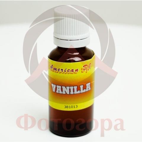 American Dj Fog scent Vanila ароматизатор жидкости для дым-машин ванильный