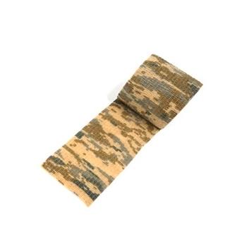 Fotokvant NVF-3195 водонепроницаемая клейкая лента камуфляжного цвета песок