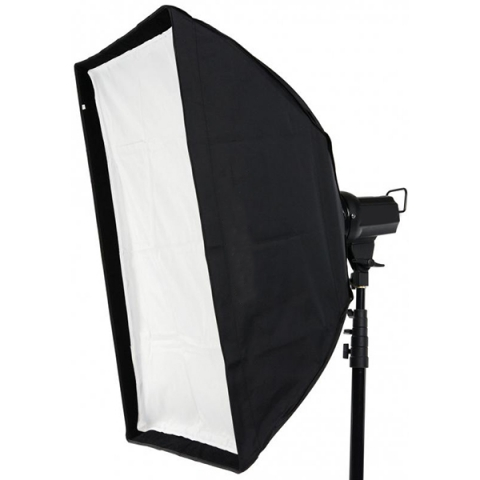 MingXing Heat Resistant softbox софтбокс 80x120 см