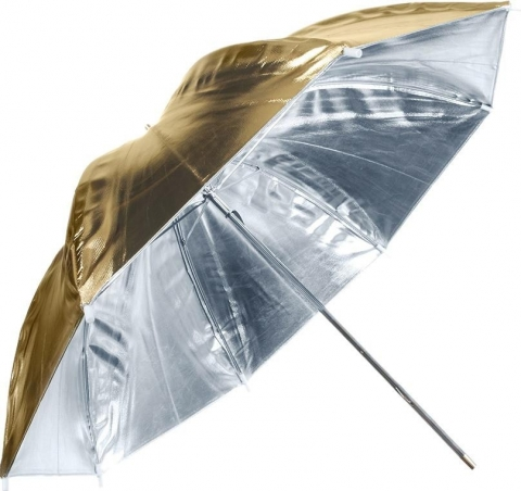 Falcon Eyes URN-60GS зонт-отражатель 152 см