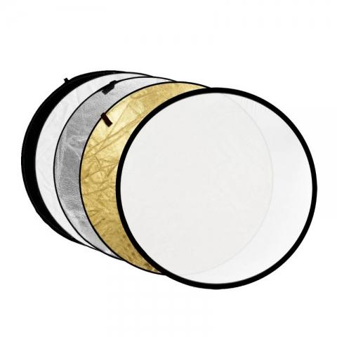 MingXing 5 in 1 Reflector (G/S/W/B/T) отражатель 80 см (32