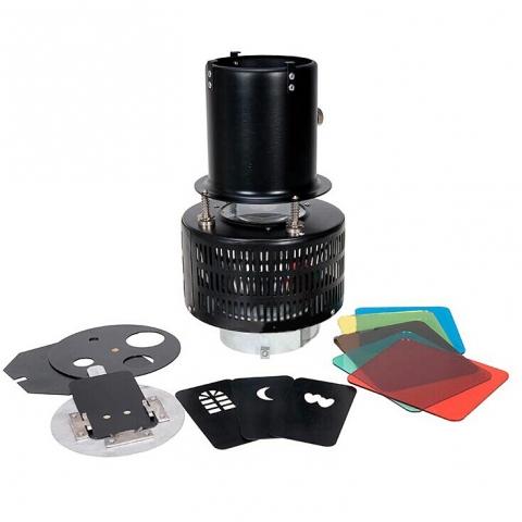 Jinbei M-Optical Snoot насадка
