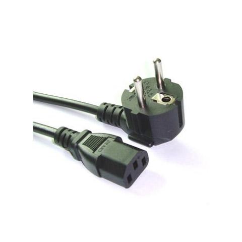 Jinbei European Standard 0.75m Power Cable 4.5 m кабель питания