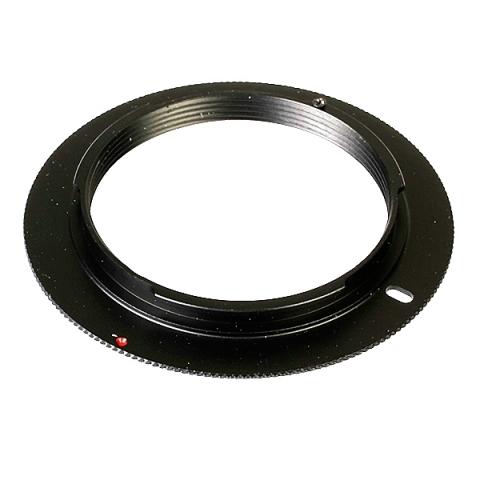 Falcon Eyes переходное кольцо M42 на Nikon