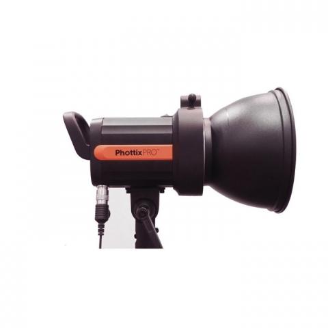 Phottix Indra 360 TTL (206) студийный моноблок с возможностью TTL