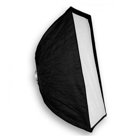 Mingxing Front diffuser softbox стрипбокс жаропрочный 25x150 см