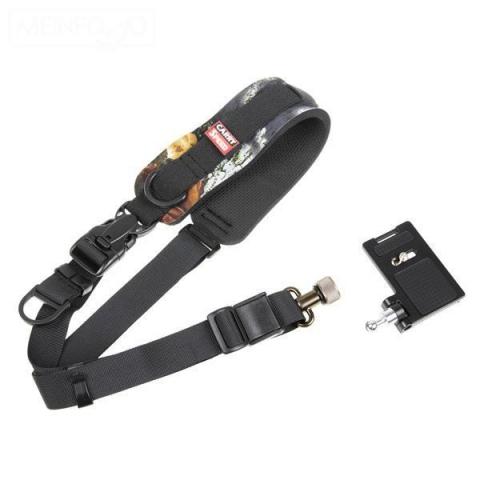 Carry Speed FS-2 (Camo shoulder pad) ремень для фотоаппарата
