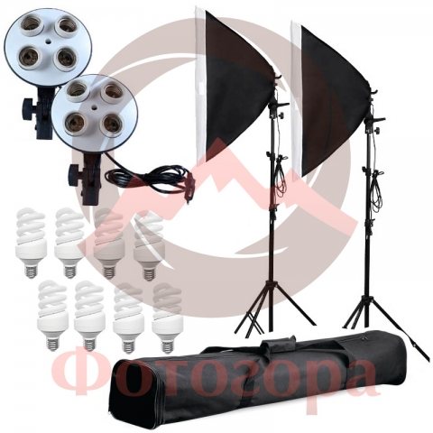 Grifon GRIF-12 комплект люминесцентного света мощностью 304Вт