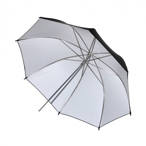 MingXing Black/White Umbrella 33